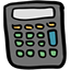 Image of Math Whiz badge