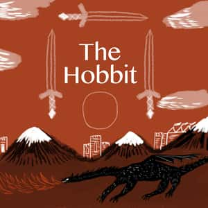 Image of cover for The Hobbit