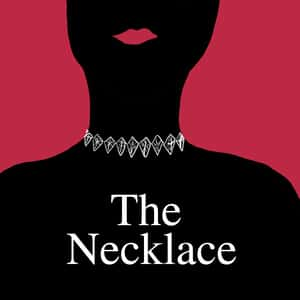 The Necklace book cover