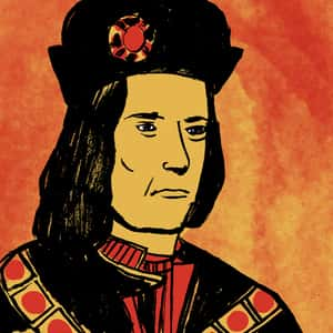 Richard III book cover