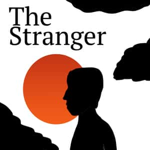 The Stranger cover image