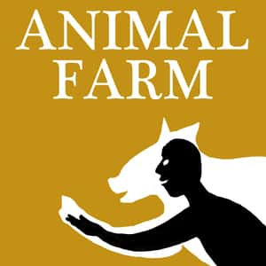 74b1d3744 Animal Farm Summary - eNotes.com