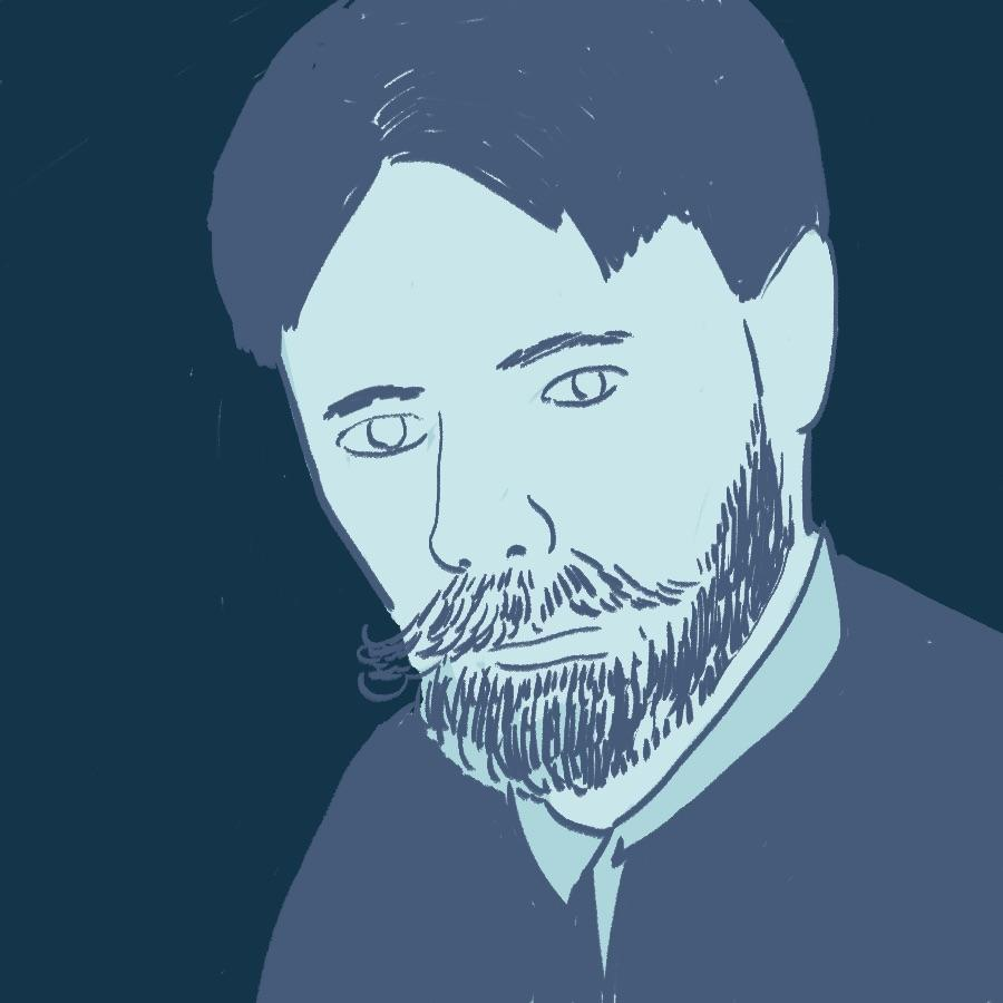 D. H. Lawrence cover image