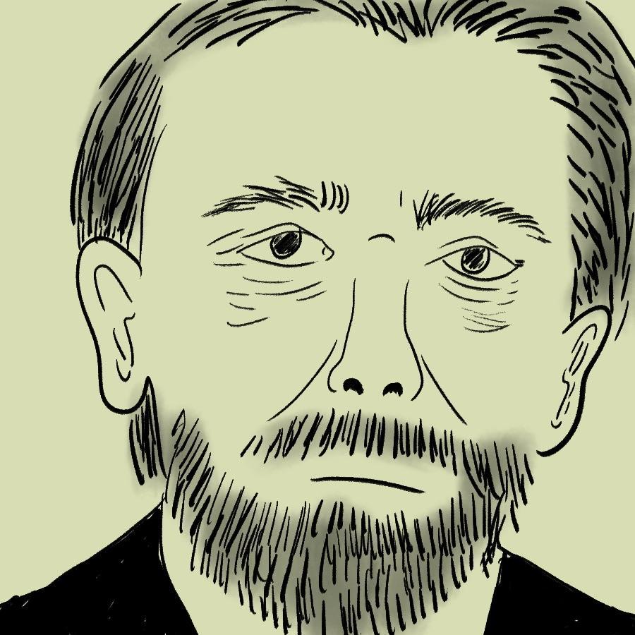 Joseph Conrad cover image