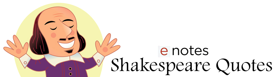 Shakespeare Quotes Enotescom